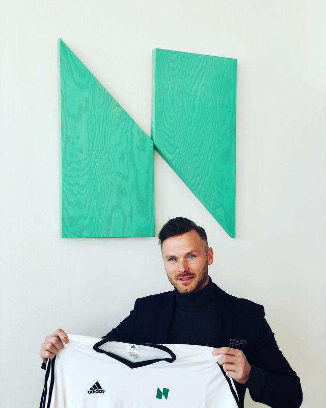 Vi säger hej och välkommen till Niklas Camén! Niklas har lång erfarenhet från branschen och stärker upp vårt säljteam 🚨🥳🦾